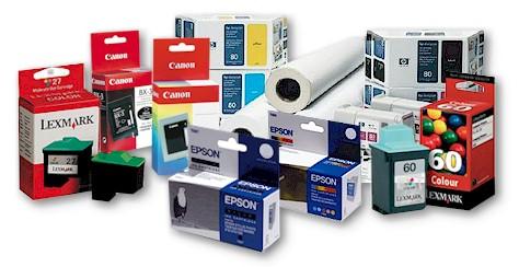 Aziende di cartucce per stampanti